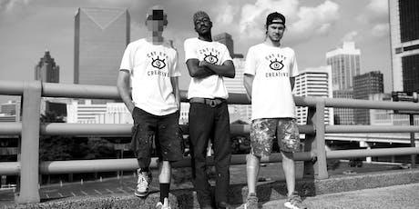 """The New School"" featuring Markeidric, Adam Crawford, Vayne tickets"