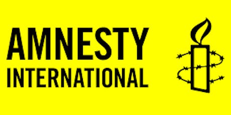 Amnesty International Illinois State Conference tickets