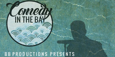 Comedy In The Bay  tickets