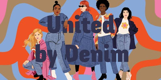 Express Yourself - United By Denim - Class 1