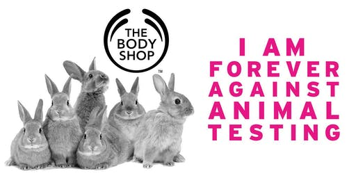 Skincare 101 with The Body Shop