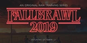 FALL BRAWL 2019 - PARTNER COMPETITION