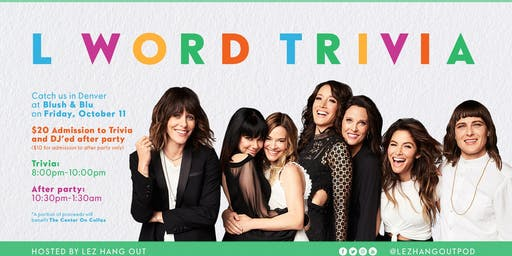 The L Word Trivia - Denver