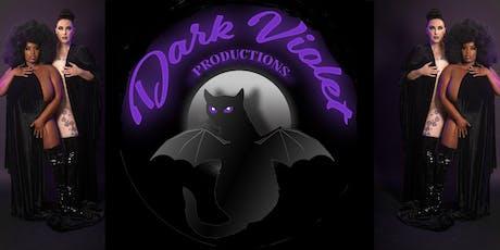 Dark Violet Productions presents: Nightshade: Vanguard tickets