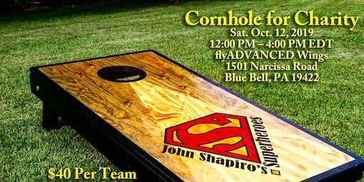 Cornhole for Charity