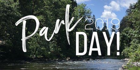 Park Day! tickets