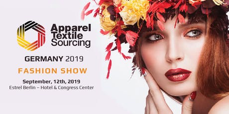 Apparel Textile Sourcing Germany Fashion Show Tickets