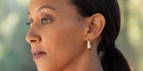 Haben Girma - Haben: The Deafblind Woman Who Conquered Harvard Law tickets