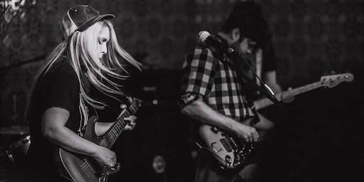 Alternative Rock Night with Lilakk & Mahalo