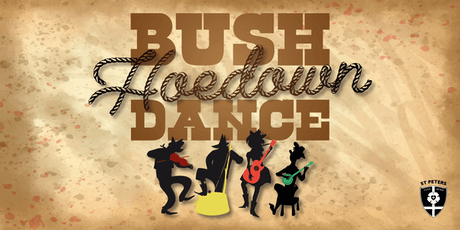 Primary Years Bush Dance 2019 tickets