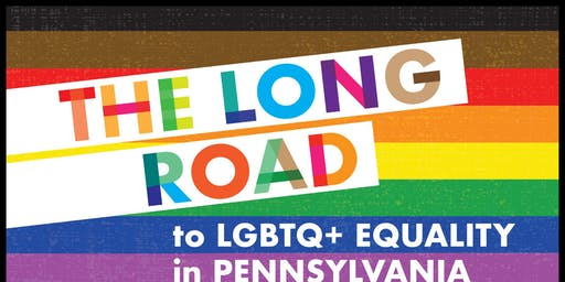 The Long Road to Equality Traveling Exhibit Comes to Montgomery County Community College