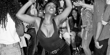 1st Friday Grown Folks Dance Party tickets