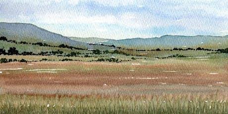 Easy Watercolour Workshop: Australian Landscapes tickets