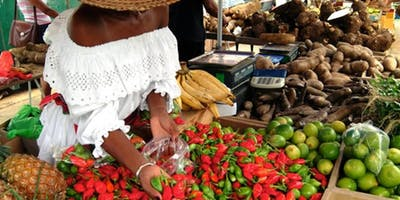 WorkShop French Westindies Flavours   Saveurs Des Antilles