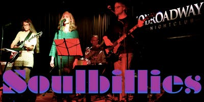 Soulbillies, Jeff Michaels, Caroline Rose
