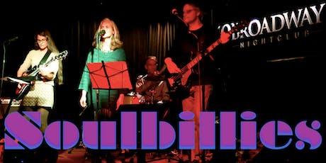 Soulbillies, Jeff Michaels, Caroline Rose tickets