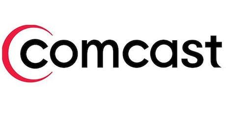 Meet Comcast Recruiter Eileen Gonzalez tickets