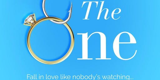 Author event: The One by Kaneana May - Forster