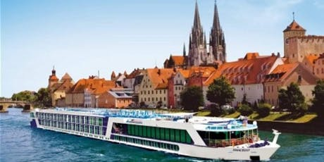 AmaWaterways Night! tickets