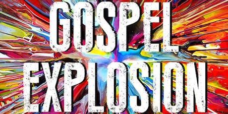 The Autumn Gospel Explosion tickets