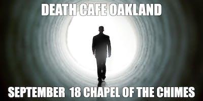 Death Cafe Oakland