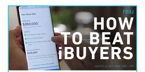 How to Beat iBuyers