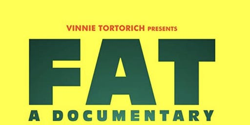 Fat:A Documentary Watch Party(Keto meetup)