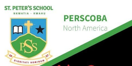 PERSCOBA North America FUNDRAISING Dinner Dance/BBQ tickets