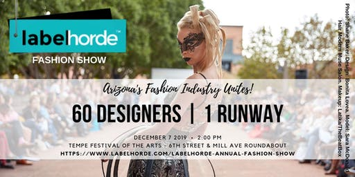 LabelHorde Fashion Show 2019