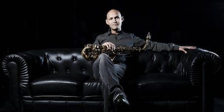Saxophonist Miguel Zenon tickets