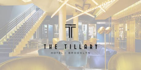 NY Real Estate Entrepreneur Mixer Tillary Hotel Rooftop  tickets