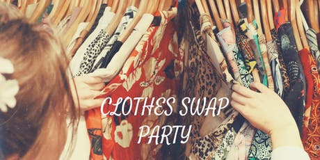 Clothes Swap Party - Forster tickets