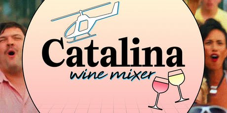 Melbourne's Catalina Wine Mixer tickets