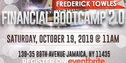 Financial Bootcamp 2.0