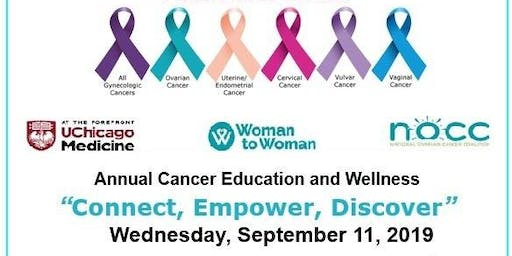 Gynecological Cancer Awareness Month