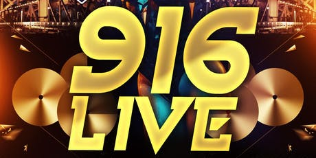 916 Live tickets