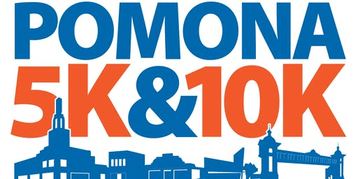 3rd Annual Pomona 5K & 10K Volunteer Registration