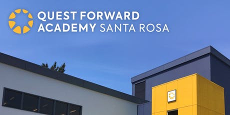 Quest Forward Academy Open House - January 23, 2019 tickets