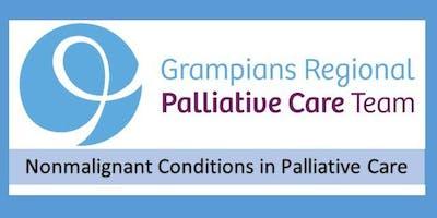 Nonmalignant Conditions in Palliative Care