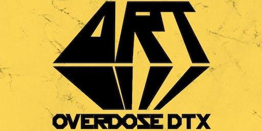 Art Overdose DTX