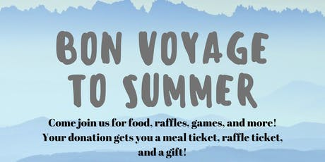 Herb N' Oasis Presents: Bon Voyage to Summer! tickets