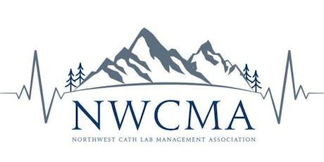 Northwest Cath Lab Management Association 2019 tickets