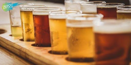 BOSS Brewery & Distillery Tour