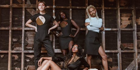 Building an Inclusive Fashion Brand tickets