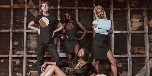 Building an Inclusive Fashion Brand