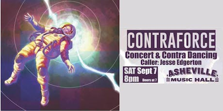 ContraForce | Asheville Music Hall tickets
