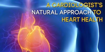 Heart Health: A Cardiologist's Functional Medicine Approach