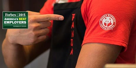 Panda Express Interview Day - Portland, OR tickets