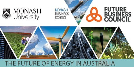 The Future Of Energy In Australia Round Table tickets