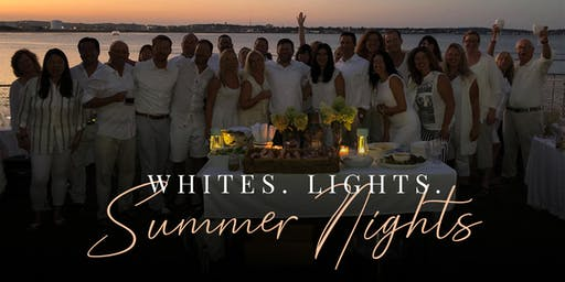 Whites. Lights. Summer Nights. 2019